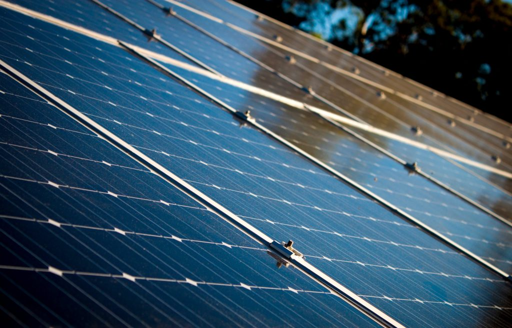 How solar panels can affect a home sale